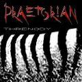 THE EVIL INQUISITION ISSUE 6 Praetorian-threnody