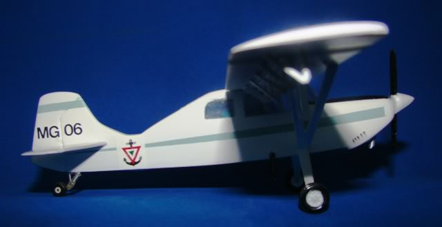 Avion Tonatiuh TONATIUH-12