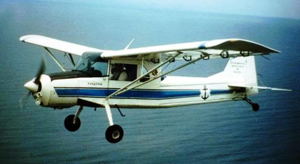 Avion Tonatiuh Tonatiuhmmartinez-SEMAR-1