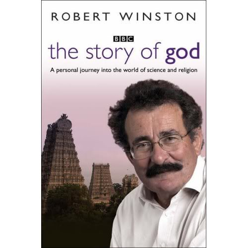 BBC : The Story of God [Documentary] Must-Seen THESTORYOFGOD