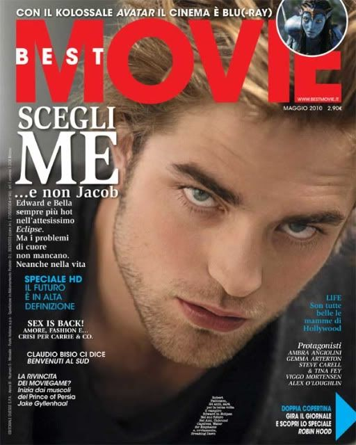 Robert Pattinson - Página 3 Rob30