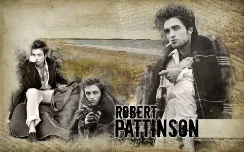 Robert Pattinson - Página 3 Rob86