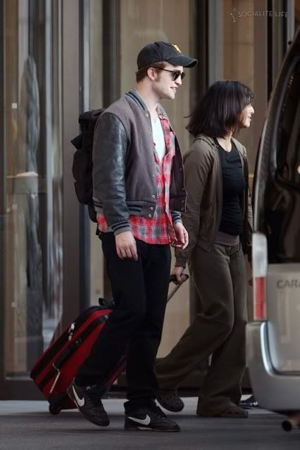 Robert Pattinson - Página 3 Rob93