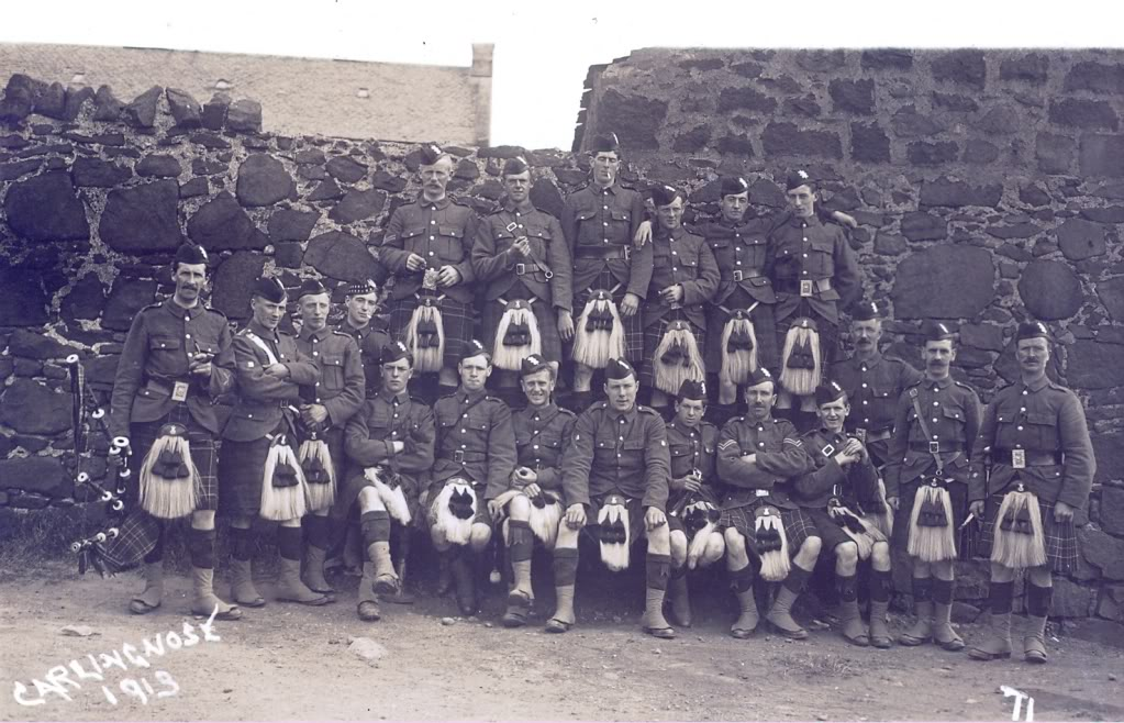 Kilts Militaires WWI - Page 2 6rhfife