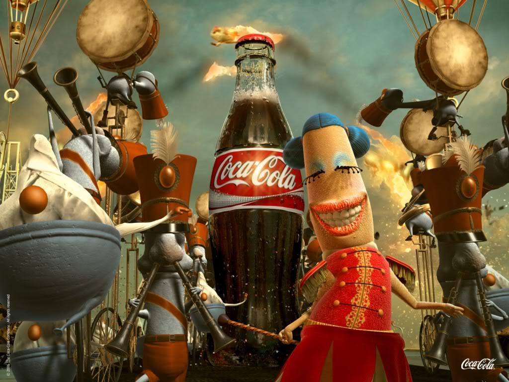 [video tutorial] Manipulacao Cocacola