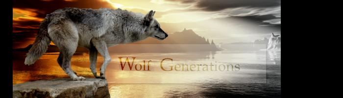 Wolf Generations