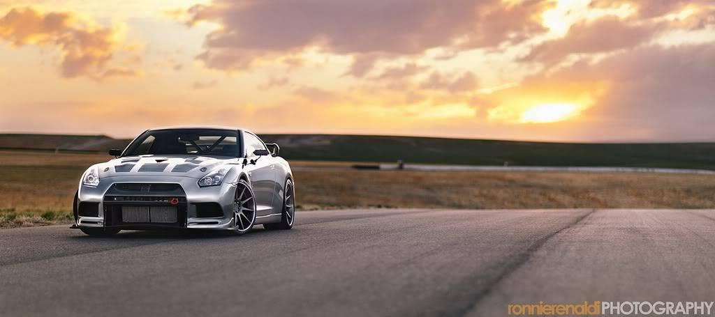 badass GTR GTR1