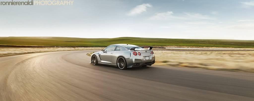 badass GTR GTR2