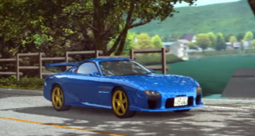 ID.5  Gallery - Show OFF YOUR RIDES!!! FD3SparkedatAkinalake