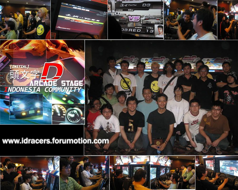 1st Indonesia Initial D Tournament - Page 2 IDcommunitypghotos2
