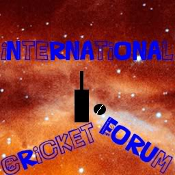 International Cricket Forum