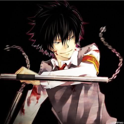 Anime Addicted's Banner! Hiba61