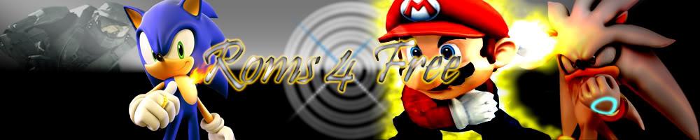 Roms4Free
