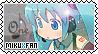 Stamps Vocaloid Mikumikux2