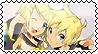 Stamps Vocaloid Rinandren01