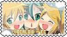 Stamps Vocaloid Vocaloidxcf