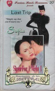 Siren For A Night 1 & 2 SirenForANight