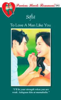 To love a man like you - - sofia Toloveamanlikeyou