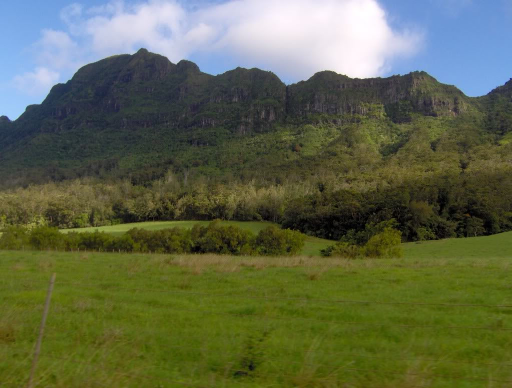 Jurassic Park Franchise Filming Locations!  HPIM0419
