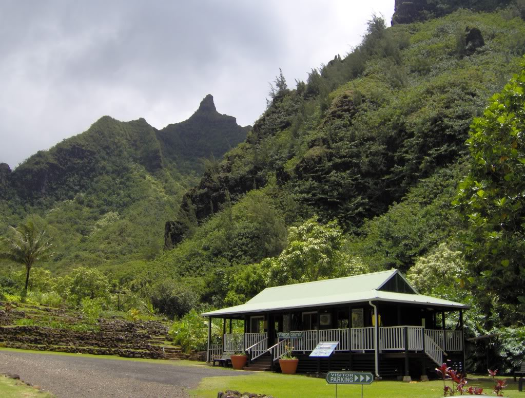 Jurassic Park Franchise Filming Locations!  HPIM0957