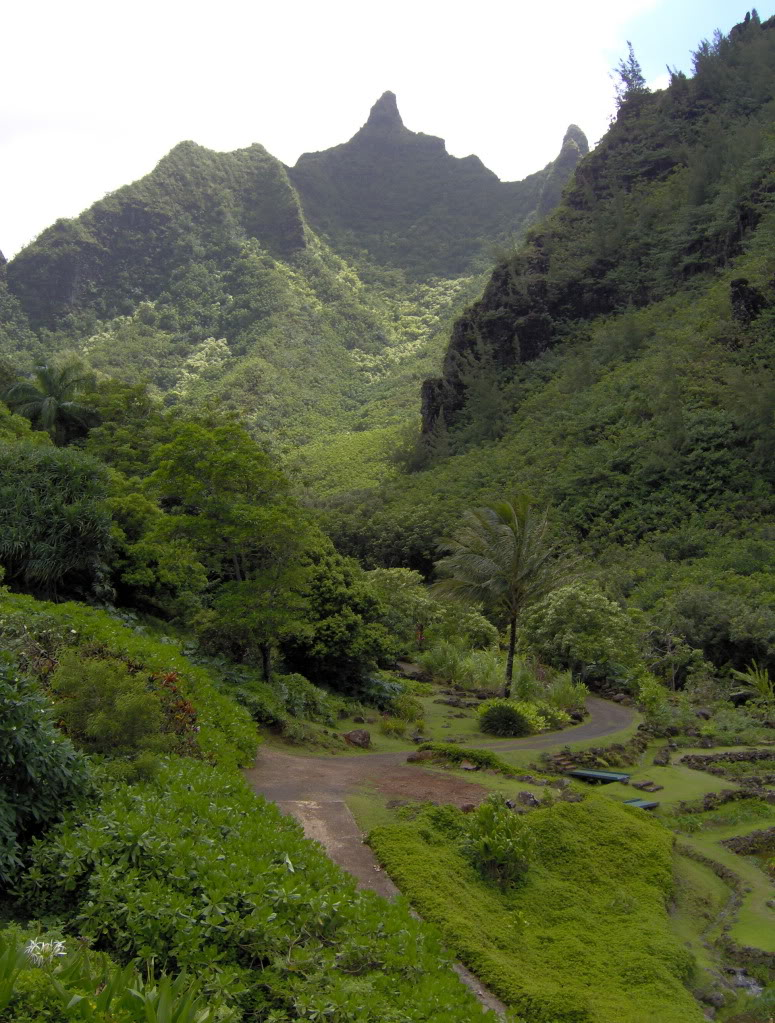 Jurassic Park Franchise Filming Locations!  HPIM0992