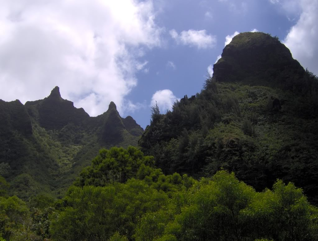 Jurassic Park Franchise Filming Locations!  HPIM0995
