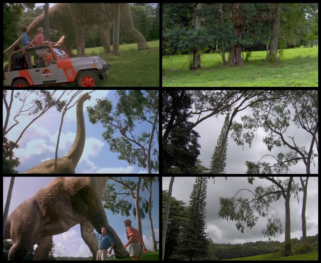 Jurassic Park Franchise Filming Locations!  KauaiFilmSites6
