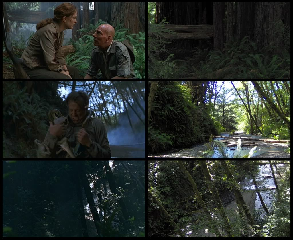 Jurassic Park Franchise Filming Locations!  LWFilmSites5