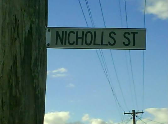 Viney Street Signs DSC00783