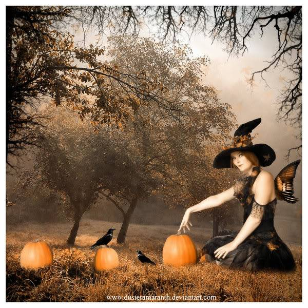 What Are You Glad About? Halloween_by_DusterAmaranth