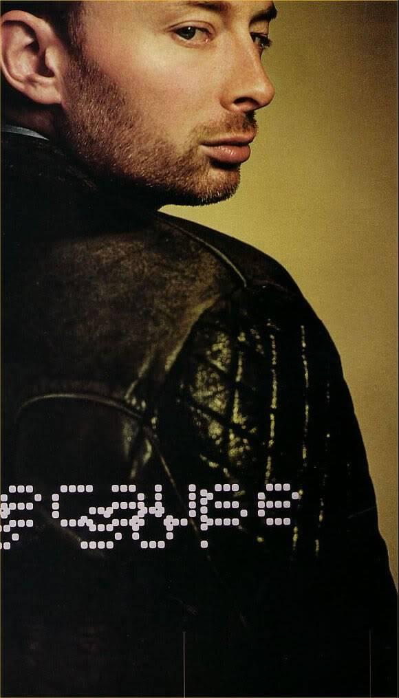 [Fotos] Thom Yorke Y242urb3