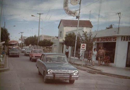 LUGARES ABANDONADOS-LUGARES OLVIDADOS (sitios fantasma en el mundo) Calledeepecuen1980