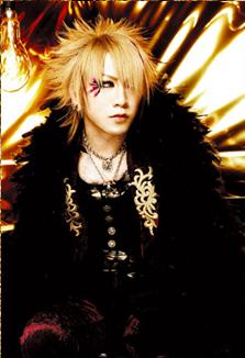 Ruki the Cheshire Cat is here *meow~* Ruki-3-1313562416