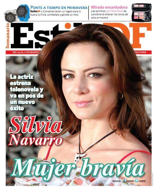 Silvia Navarro // სილვია ნავარო #3 - Page 19 D73e9b87c76868eb681c33c8022c89bb