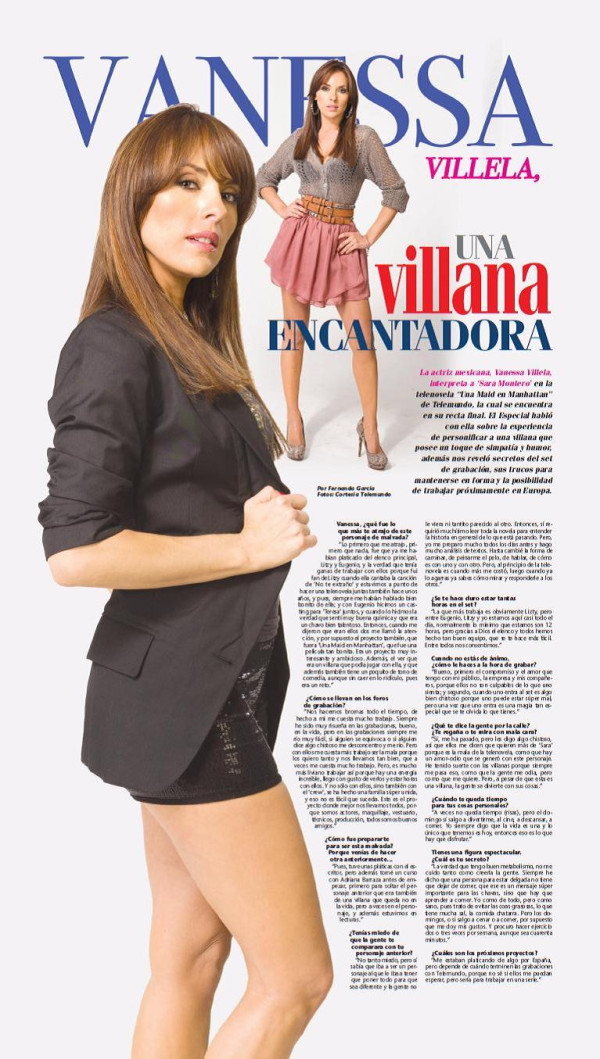 Ванесса Вильелла / Vanessa Villela - Страница 5 C267f6aeacbcaebe4fde97c3145a8954