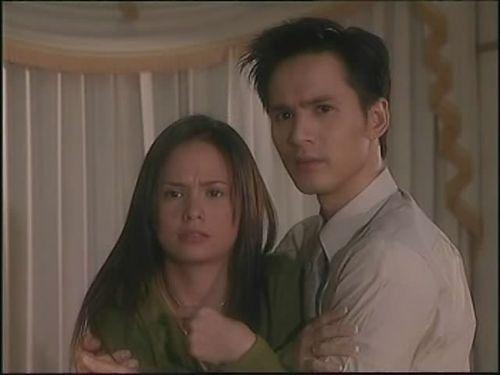 Ловушка любви  /  Leh Ratee (A Woman's Trickery)  (Таиланд, 2004г., 12 серий) 0c45bceb695262841e12438132a44716
