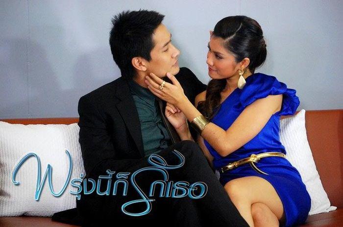 И завтра я все еще буду любить тебя / Tomorrow, I'll Still Love You (Таиланд, 30 серий, 2009г.) 60fe7f22da1c0d09074b4a0d7cf68e3d
