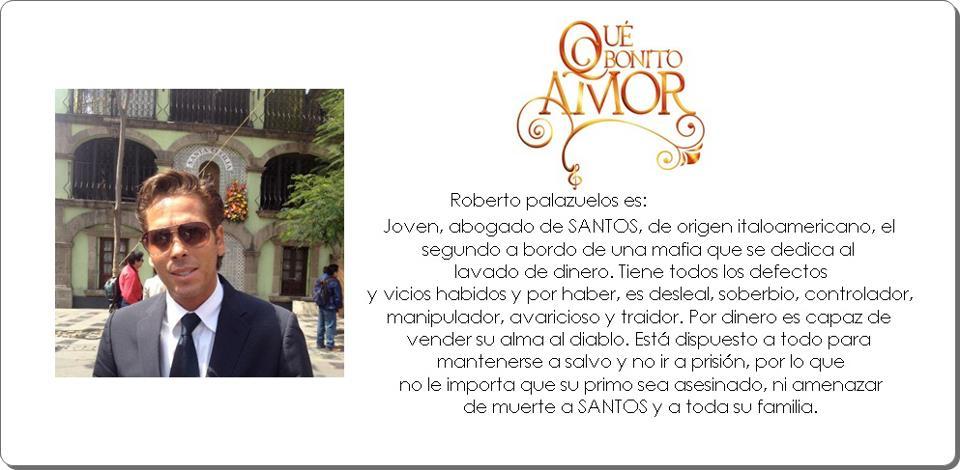 Роберто Палазуэлос / Roberto Palazuelos - Страница 2 9921408c85d73486cd51b85334b566da