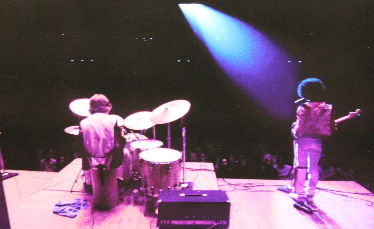 Bakersfield (Civic Auditorium) : 26 octobre 1968  C5b138f2ae524aac50e2ef10c6d40099