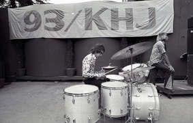 Hollywood (Hollywood Bowl) : 14 septembre 1968 91ca8bc5e22ace5315ee43cb5a0a453b