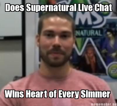 [Noticia]Reportaje Live chat Ls3 Criaturas sobrenaturales Argusmeme-2