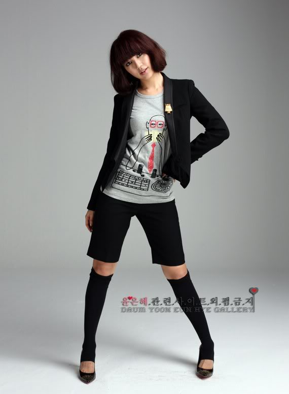 August 2nd, 2008 - Yoon EunHye Opens The First Fan Meeting in Japan Yeh_110