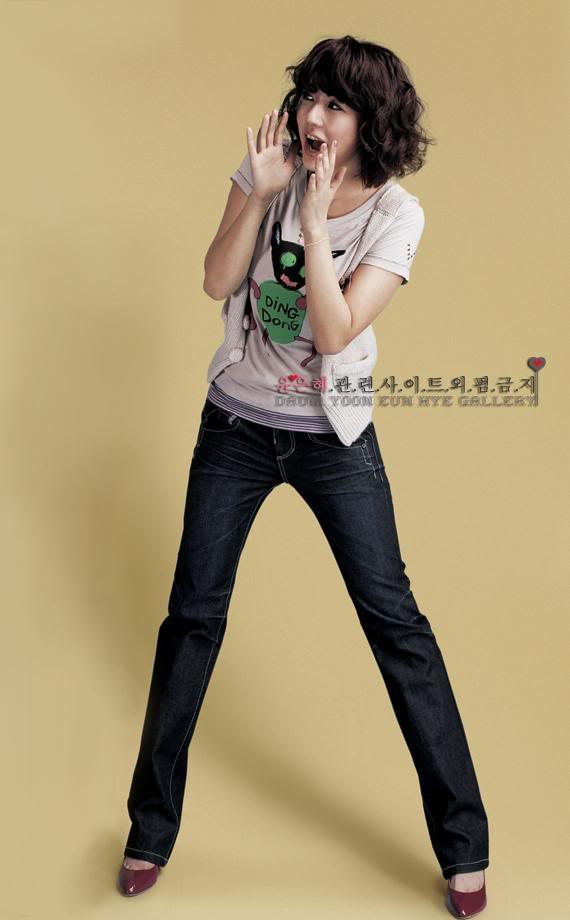 August 2nd, 2008 - Yoon EunHye Opens The First Fan Meeting in Japan Yeh_bh10