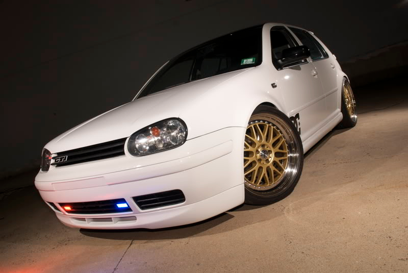 white mk4 gti Pictures, Images and Photos
