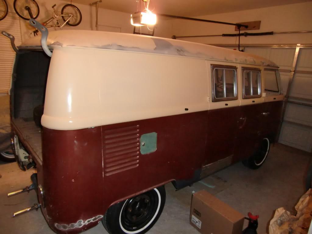 """66 Camper Bus """"Bocephus"""" - Page 5 CIMG2068"""