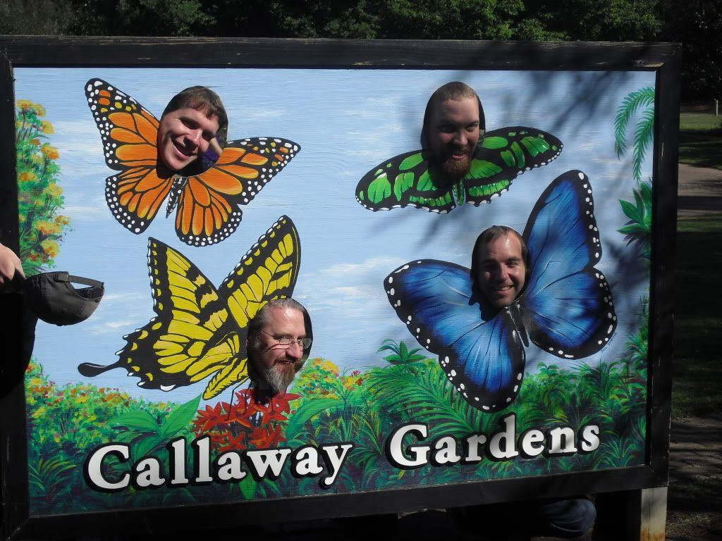 Callaway Gardens November 6th CIMG0728