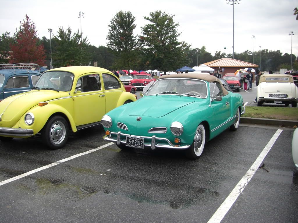 Sugar Hill VW and classic car show OCTOBER 17TH CIMG5501
