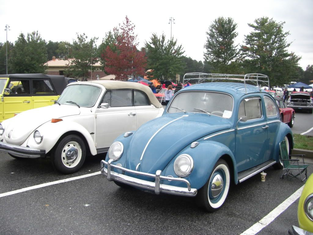 Sugar Hill VW and classic car show OCTOBER 17TH CIMG5503