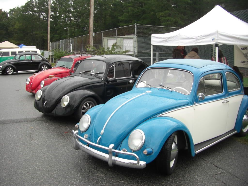 Sugar Hill VW and classic car show OCTOBER 17TH CIMG5506