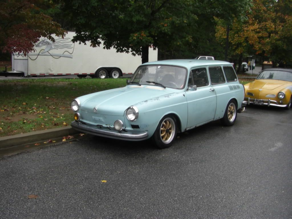 Sugar Hill VW and classic car show OCTOBER 17TH CIMG5513